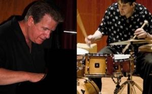 john harrison trio