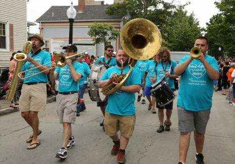 Southcoast Brass Band