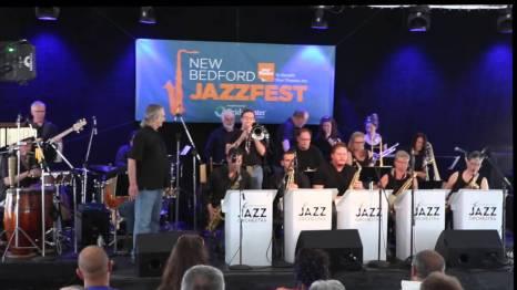 Southcoast Jazz Orchestra